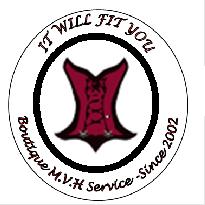 Boutique M.V.H Service